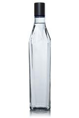 bottle of vodka in the shape of a splinter of ice