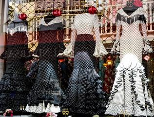 Feria dresses