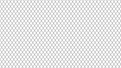 metal mesh fence. background of metal mesh isolated on white background