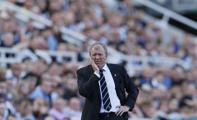Newcastle United v Watford - Barclays Premier League