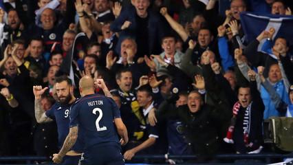 Scotland v Poland - UEFA Euro 2016 Qualifying Group D