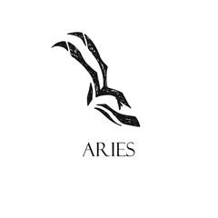 Signo Zodiacal Aries, fuego, horóscopo, astros