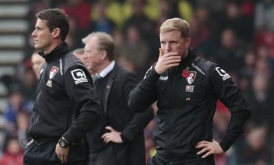 AFC Bournemouth v Newcastle United - Barclays Premier League