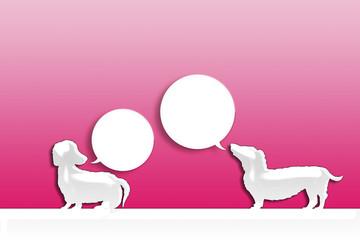 犬イメージ