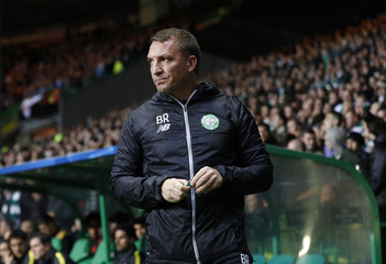 Celtic v Manchester City - UEFA Champions League Group Stage - Group C