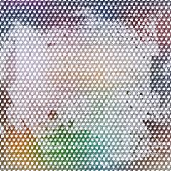 colored grid 02 d