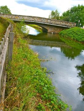 PONT SUR CANAL 2