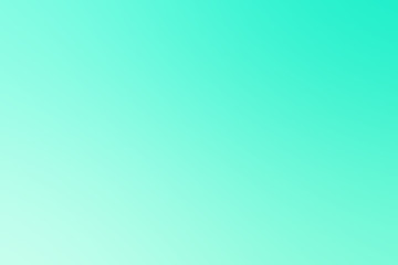 soft blue and green gradient background