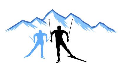 Skilanglauf - 41