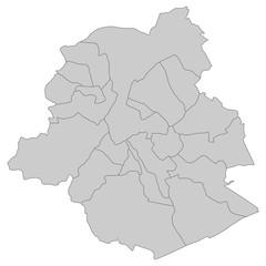 Brüssel - Hauptstadt von Belgien