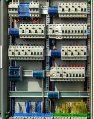 Electrical switch box