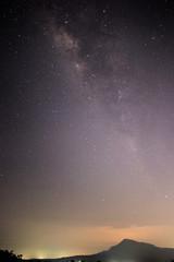The Milky Way, Thailand