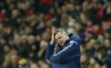 Sunderland v Aston Villa - Barclays Premier League