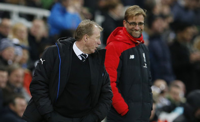 Newcastle United v Liverpool - Barclays Premier League