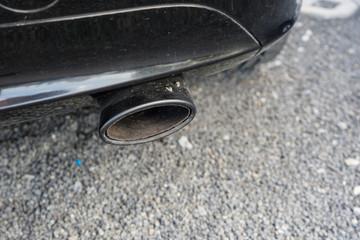 auspuff diesel benziner