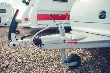 Recreational Vehicles Storage