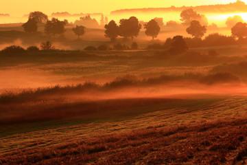 Krajobrazy Warmii