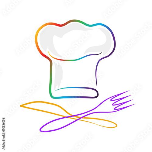Chef hat silhouette 8003e89d9fa3