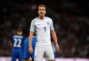 2018 World Cup Qualifications - Europe - England vs Slovakia