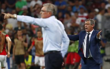 Poland v Portugal - EURO 2016 - Quarter Final