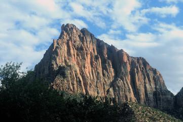 Utah Monolith