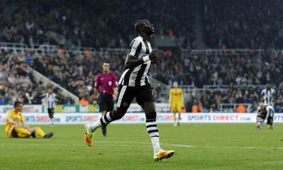 Newcastle United v Preston North End - EFL Cup Fourth Round