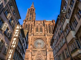 Cathedral of Our Lady of Strasbourg, France