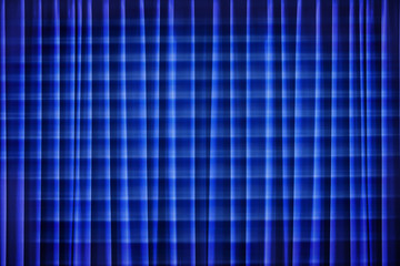 dark pattern blue vertical curtain , fabric textiles backgrounds and wallpapers.
