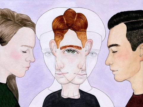 Bisexual Invisibility #2