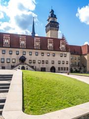 Altes Rathaus von Zeitz