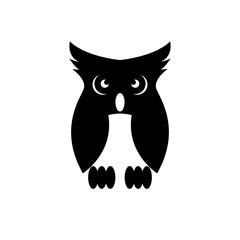 Vector, Owl