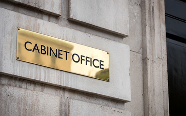 UK Government: Cabinet Office