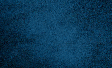 Abstract Grunge Decorative Navy Blue background