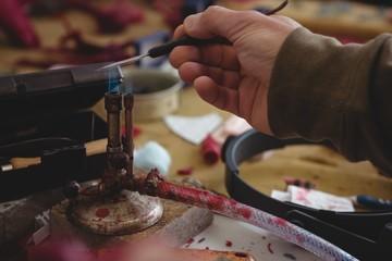 Craftsman heating hand tool