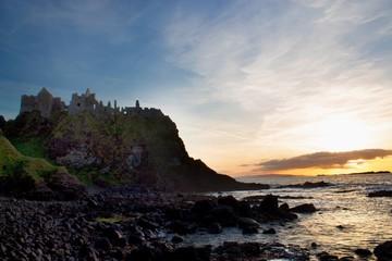 Northern Irish Castle