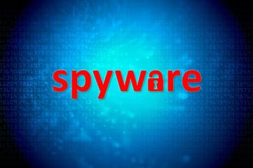 spyware padlock