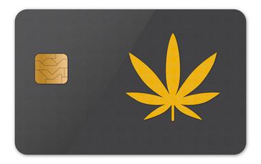 Karte - Marihuana