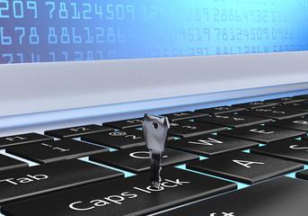 Key - Keyboard