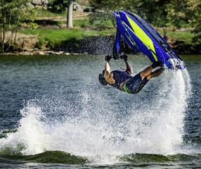 Jet Ski Flips