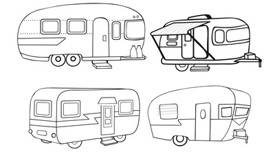 Airstream photos, royalty-free images, graphics, vectors & videos