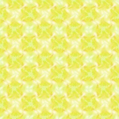 Abstract yellow tiled pattern, Tile texture background, Seamless illustration