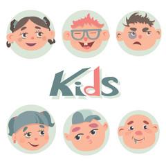 kids icon