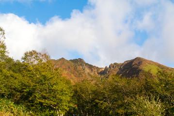 Autumn Mt. Nasu