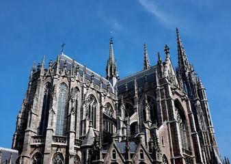 Cathédrale d'Ostende, Belgique