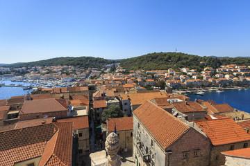 Chorwacja, Wyspa Korcula