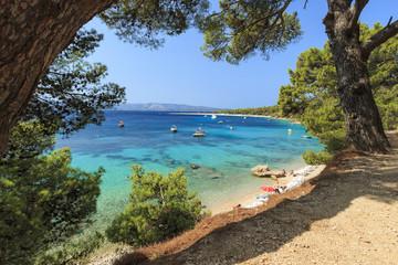 Chorwacja, Wyspa Brac, Bol