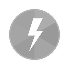 Kreis Icon - Blitz