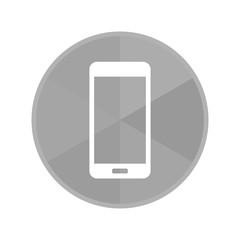 Kreis Icon - Smartphone