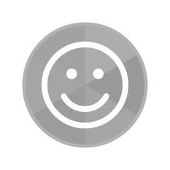 Kreis Icon - Smiley