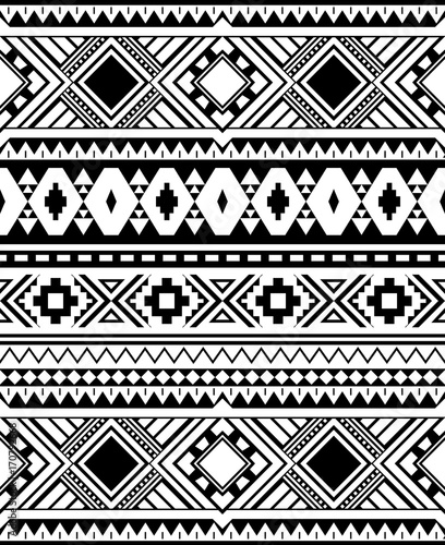 graphic relating to Native American Designs Printable identify Ethnic routine style. Seamless habit. Navajo geometric